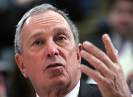 Bloomberg To Cut 23,000 Jobs In NYC