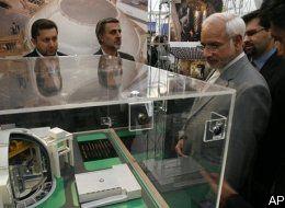 Iran Has Enough Uranium For Nuclear Bomb
