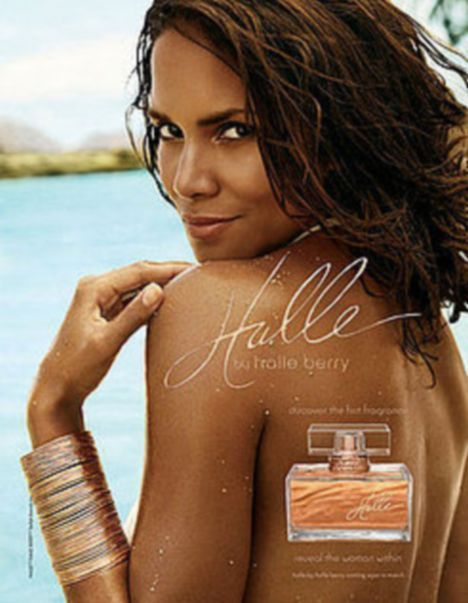 halle berry fake