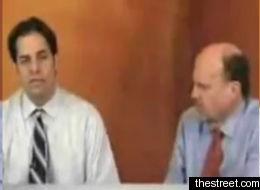Jim Cramer Interview