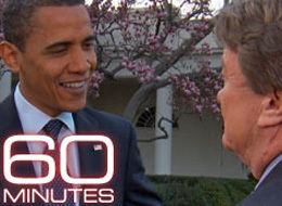Sixty Minutes Obama