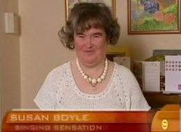 Susan Boyle Youtube