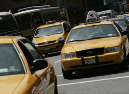 NYC Taxis Overcharged Passengers $8.3 Million, New York City Says