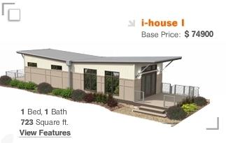 Clayton Homes I House The Green Customizable Modular