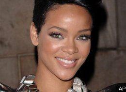 Wanking gif Rihanna nude web pics fucking