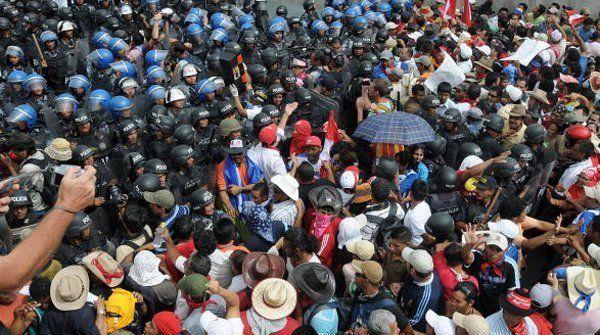 Honduras : Interdit au Président Zelaya R-HONDURAS-large
