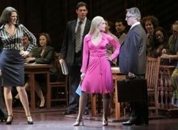Bend And Snap A Chat With Tony Nominee Laura Bell Bundy
